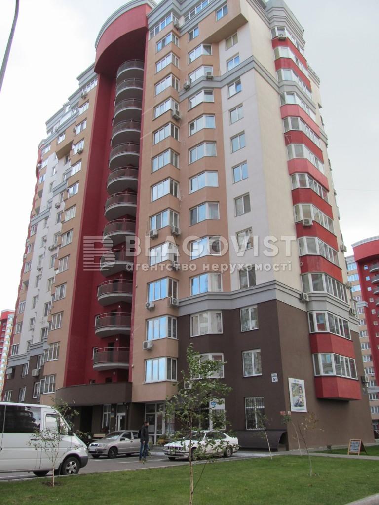 Квартира C-99691, Симоненко, 5а, Киев - Фото 2