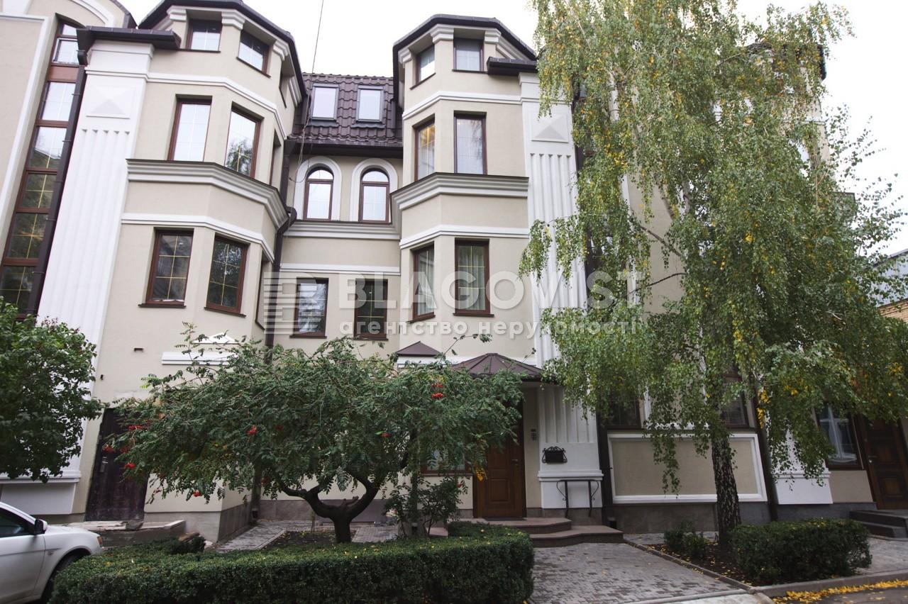 Квартира F-44834, Спасская, 10в, Киев - Фото 1