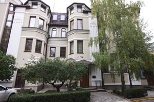 Дом Спасская, Киев, F-44654 - Фото1