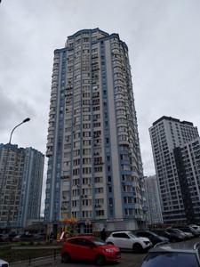 Квартира Днепровская наб., 26а, Киев, Z-1243556 - Фото1
