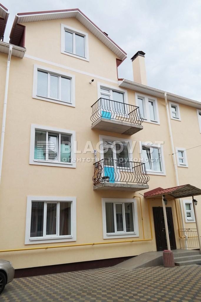 Квартира F-38871, Хмельницького Богдана, 12, Святопетровское (Петровское) - Фото 1