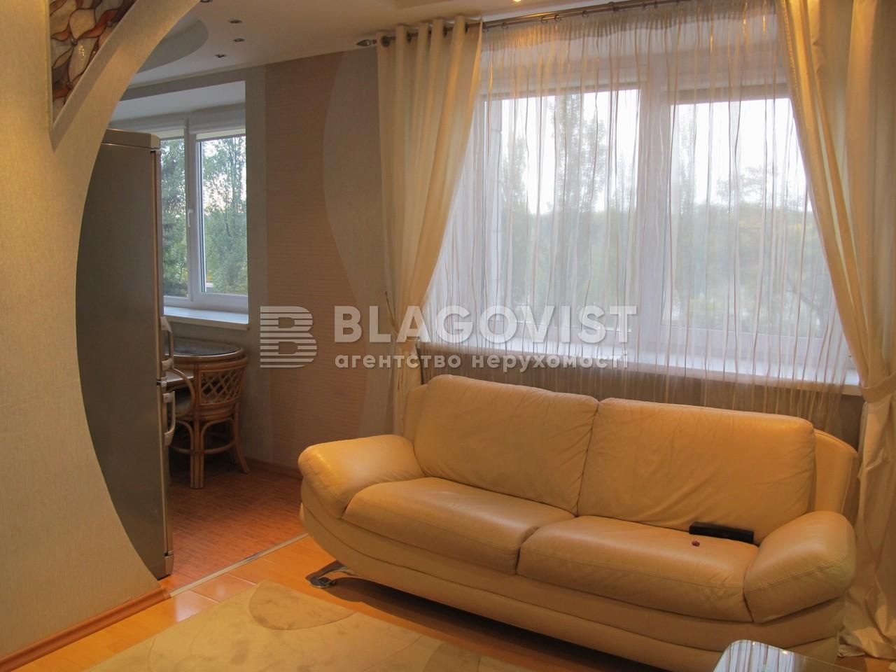 Квартира Z-188268, Русановская наб., 4, Киев - Фото 6