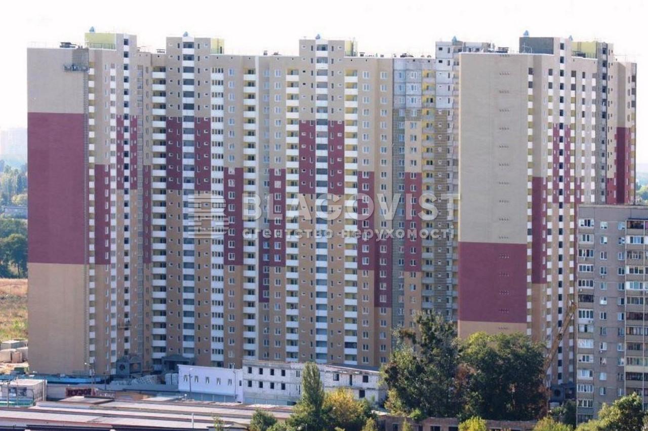 Квартира A-109827, Данченка Сергія, 3, Київ - Фото 1