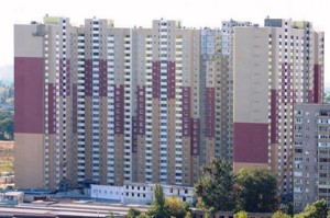 Квартира Данченко Сергея, 3, Киев, Z-436479 - Фото1