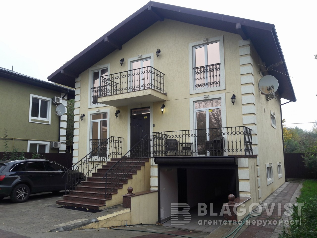 Дом I-13687, Богатырская, Киев - Фото 1
