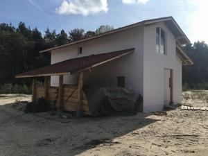Дом M-32350, Ходосовка - Фото 3