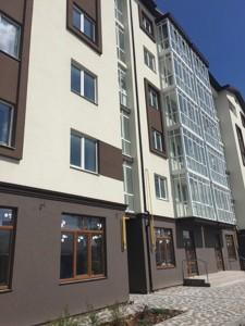Квартира Институтская, 43, Гатное, M-32354 - Фото