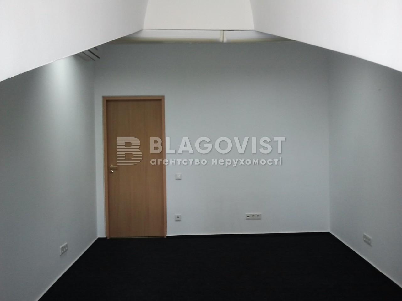 Офис, Рыбальская, Киев, E-27616 - Фото 9
