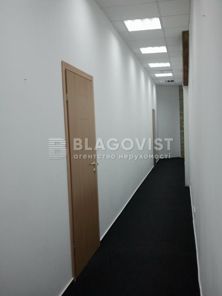 Офис, Рыбальская, Киев, E-27616 - Фото 10