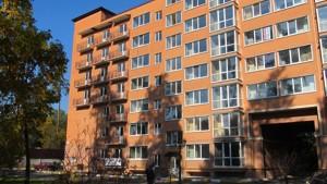 Квартира Кленовая, 45а/1, Ворзель, H-40729 - Фото