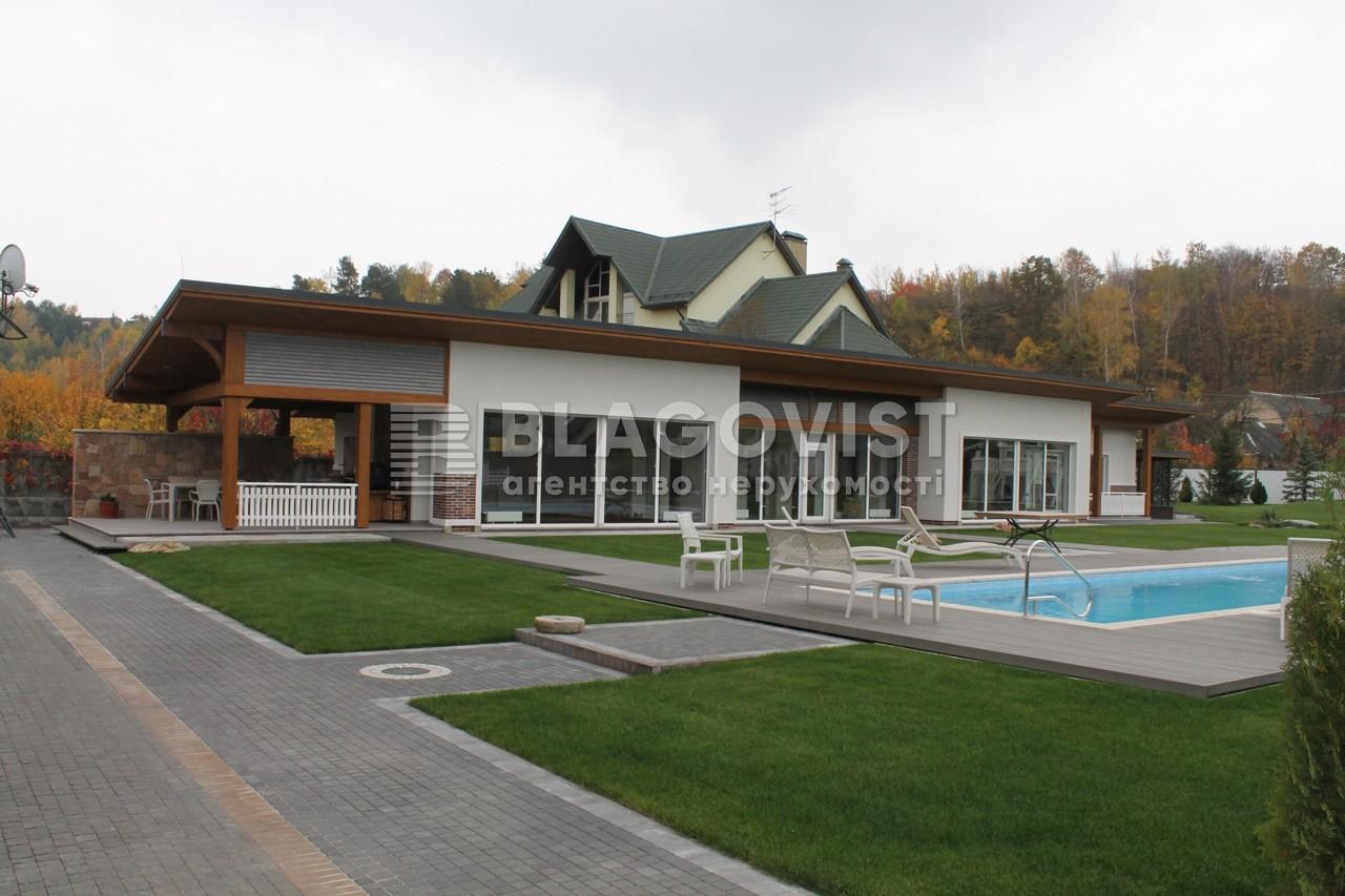 Будинок A-108170, Лісники (Києво-Святошинський) - Фото 7