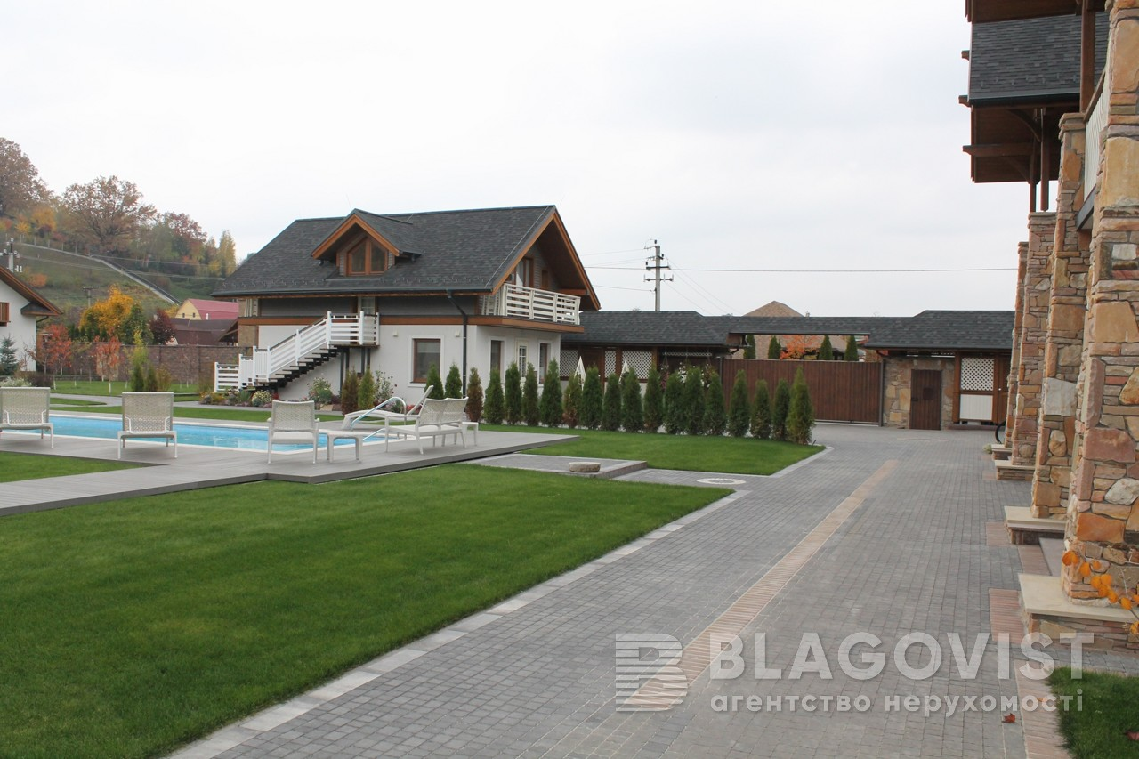 Будинок A-108170, Лісники (Києво-Святошинський) - Фото 9