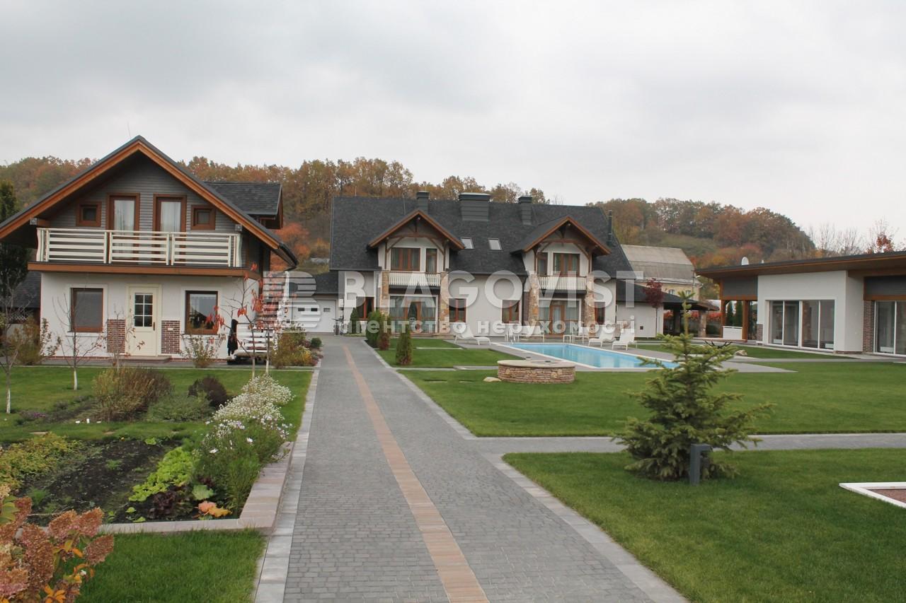 Будинок A-108170, Лісники (Києво-Святошинський) - Фото 1
