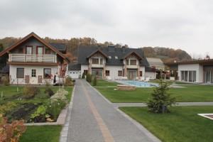 Дом Лесники (Киево-Святошинский), A-108170 - Фото