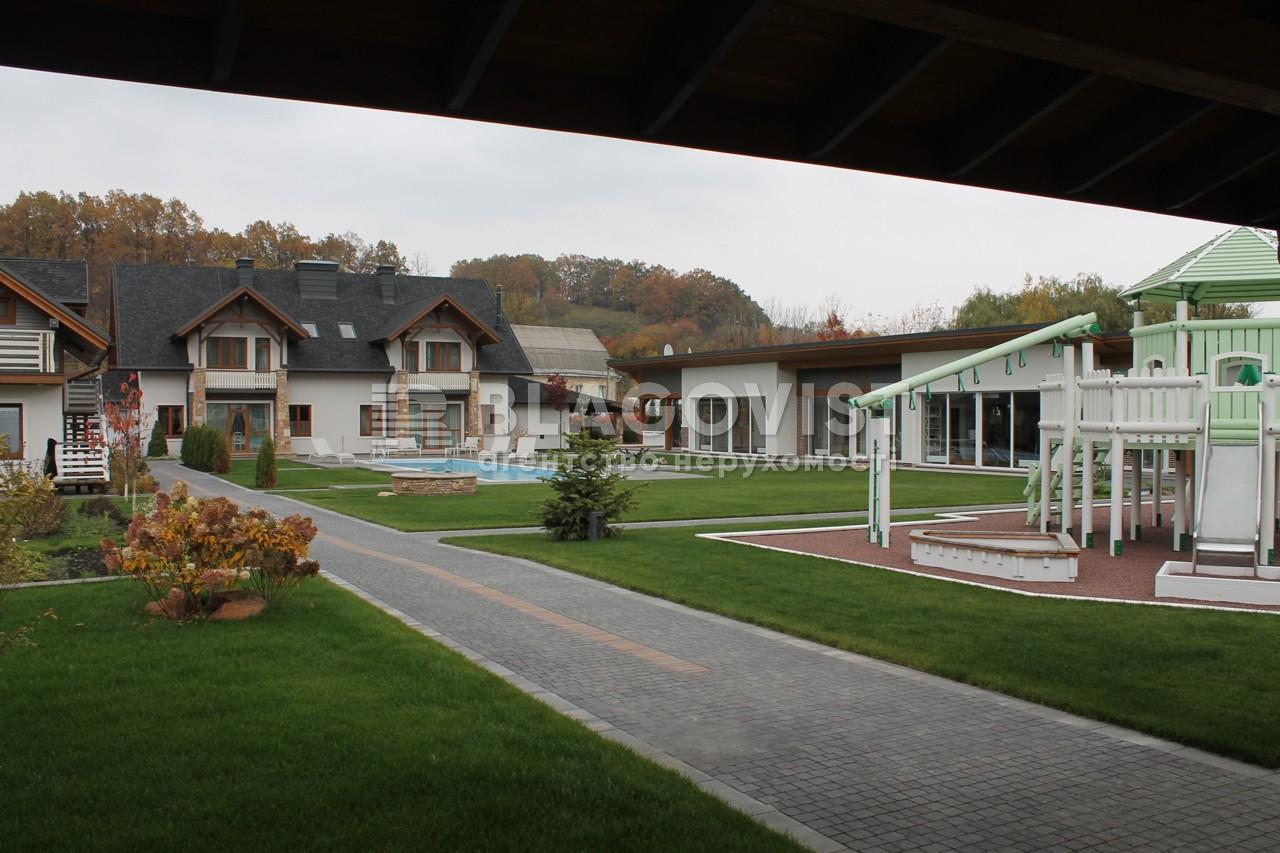Будинок A-108170, Лісники (Києво-Святошинський) - Фото 58