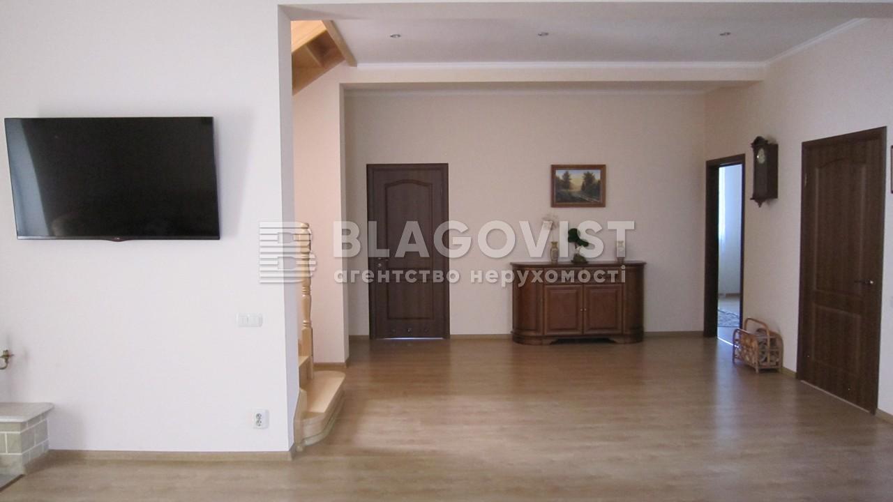 Дом, D-33213, Московская (Голосеевский), Киев - Фото 6