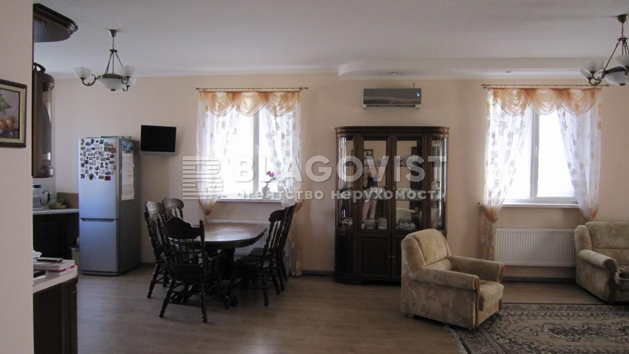 Дом, D-33213, Московская (Голосеевский), Киев - Фото 7