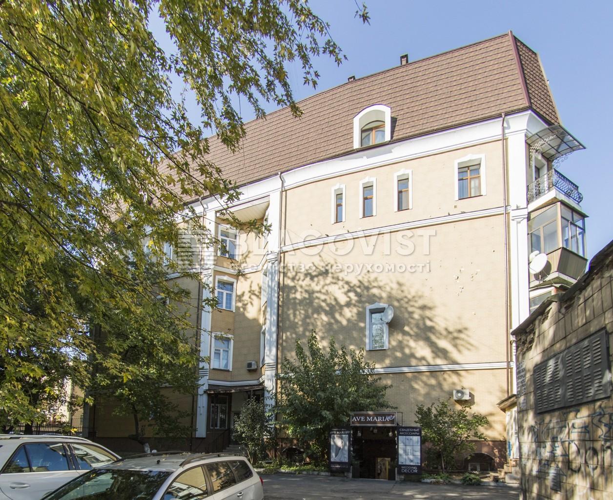 Квартира Z-151991, Ярославов Вал, 14д, Киев - Фото 1