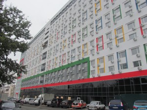 Нежитлове приміщення, Гонгадзе (Машинобудівна), Київ, F-41025 - Фото