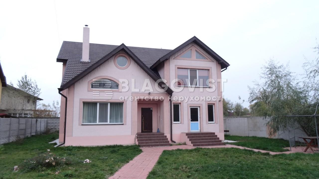 Дом F-38811, Садовая (Осокорки), Киев - Фото 1