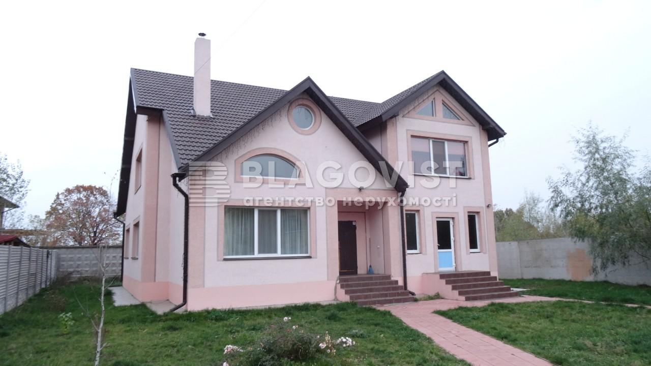 Дом F-38811, Садовая (Осокорки), Киев - Фото 2