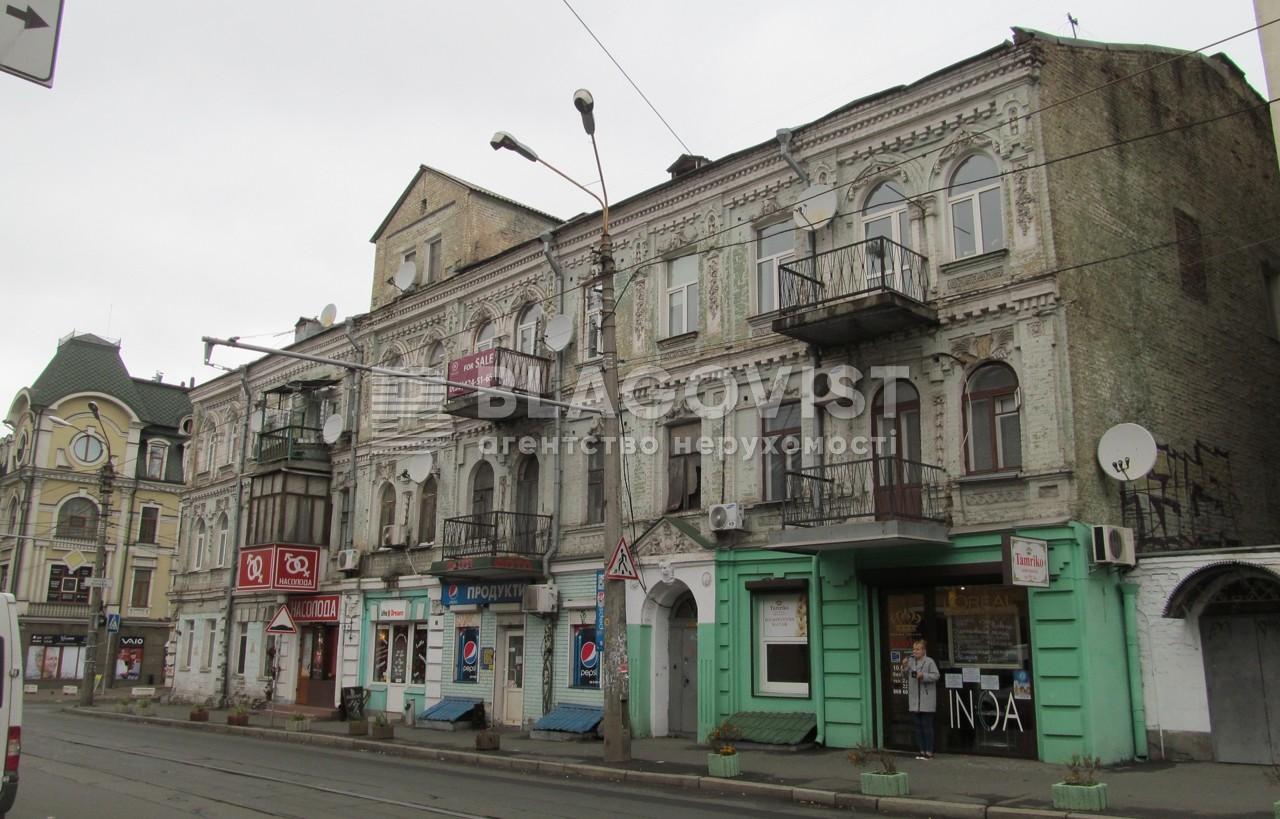 Квартира N-16783, Межигорская, 10, Киев - Фото 1