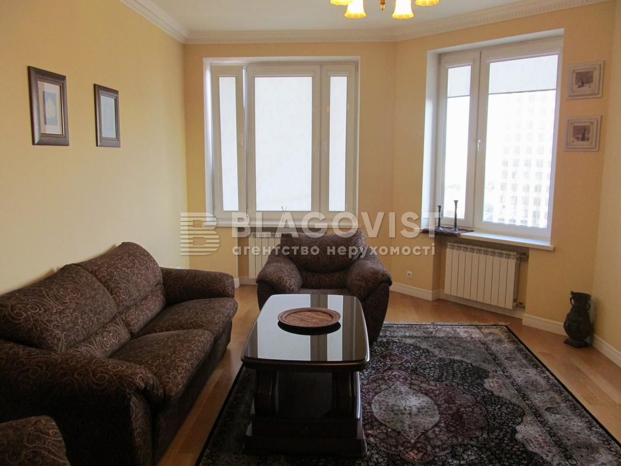 Квартира R-11655, Несторовский пер., 6, Киев - Фото 1