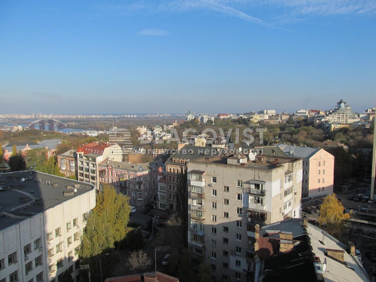 Квартира R-11655, Несторовский пер., 6, Киев - Фото 19