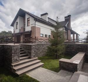 Будинок Лісники (Києво-Святошинський), A-108193 - Фото 21