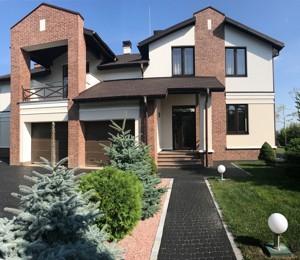 Будинок Лісники (Києво-Святошинський), A-108194 - Фото1