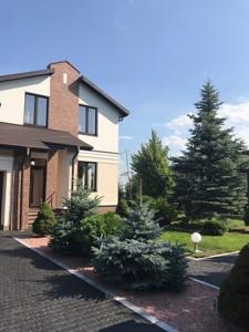 Дом Лесники (Киево-Святошинский), A-108194 - Фото3