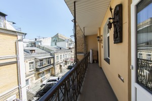 Квартира Нижній Вал, 33г, Київ, A-108195 - Фото 29