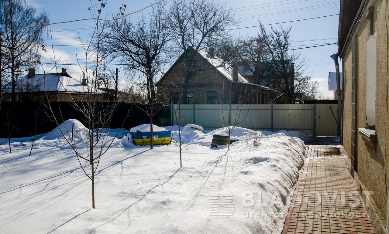 Земельна ділянка D-33232, Клінічна, Київ - Фото 1