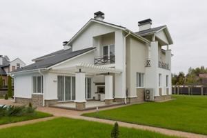 House Kozyn (Koncha-Zaspa), M-32267 - Photo