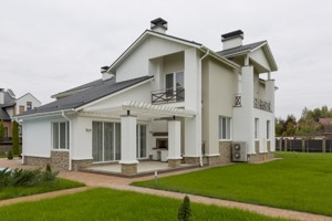 Дом Козин (Конча-Заспа), M-32267 - Фото