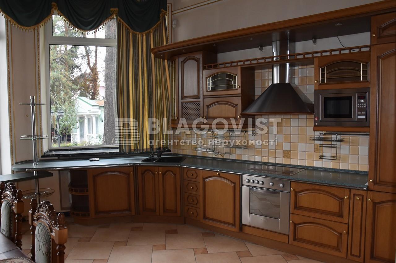 Дом C-104506, Лесная, Софиевская Борщаговка - Фото 16