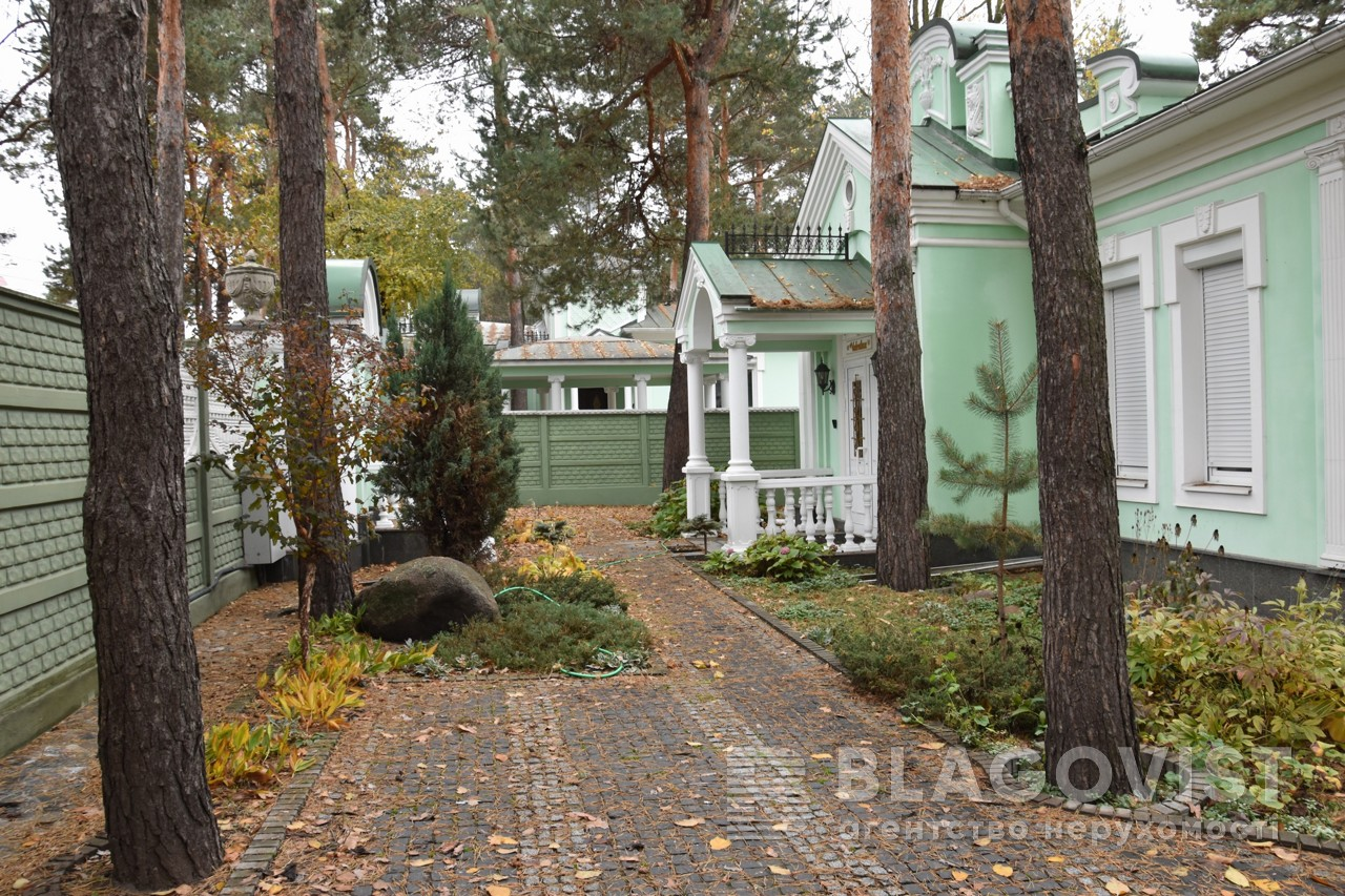 Дом C-104506, Лесная, Софиевская Борщаговка - Фото 24