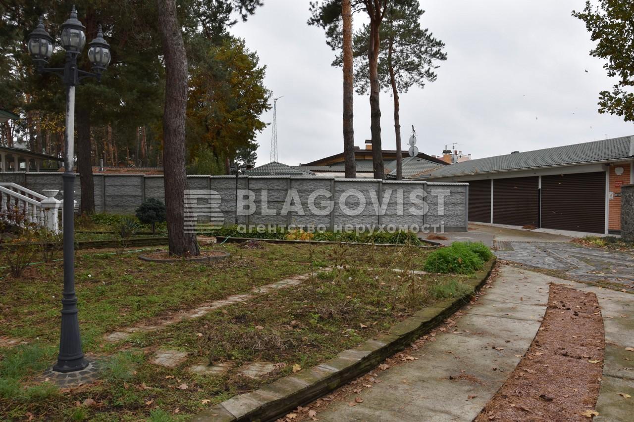 Дом C-104506, Лесная, Софиевская Борщаговка - Фото 26