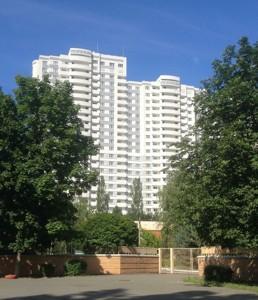 Квартира Панельная, 7, Киев, Z-638293 - Фото1