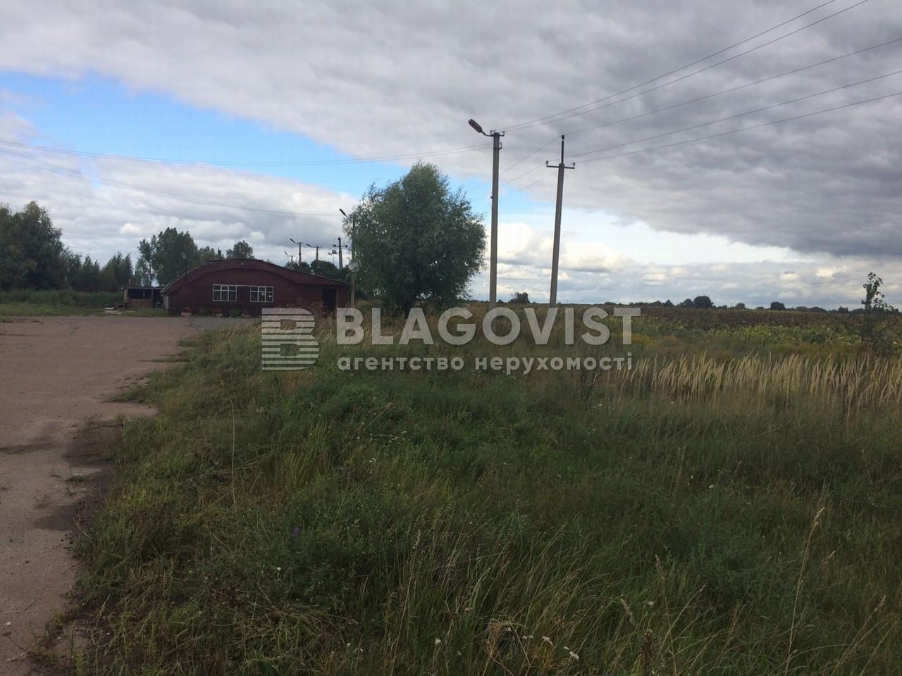 Земельный участок K-949, Борисполь - Фото 3