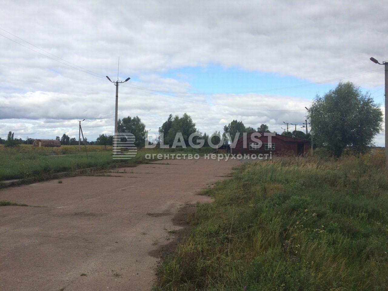 Земельный участок K-949, Борисполь - Фото 4