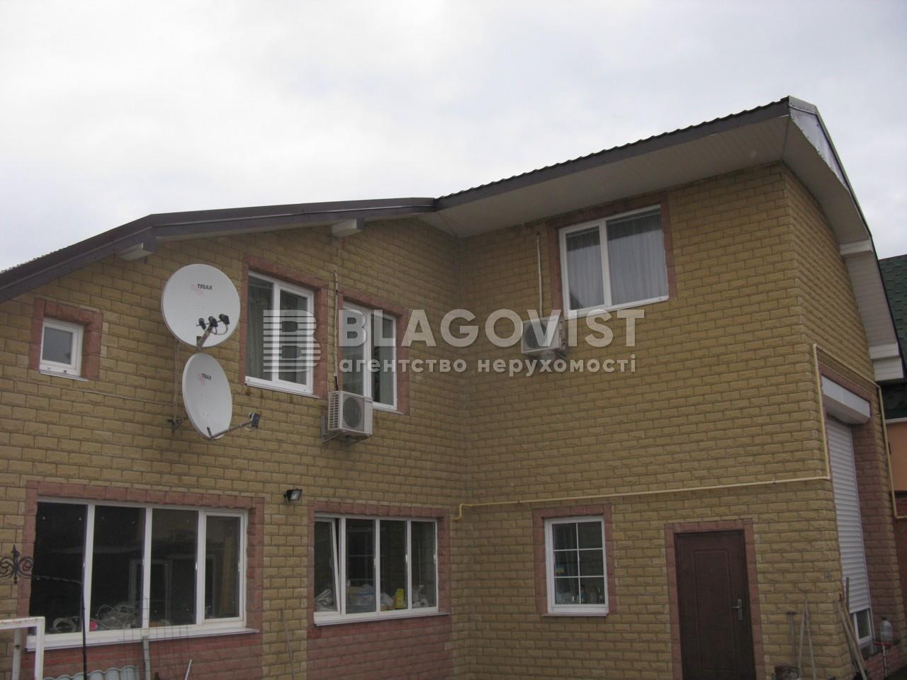 Будинок C-104527, Скіфська, Софіївська Борщагівка - Фото 2
