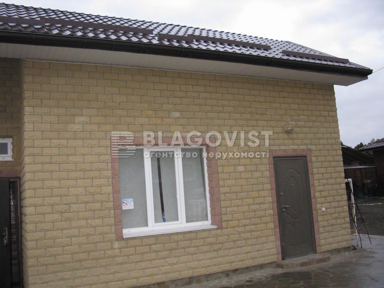 Будинок C-104527, Скіфська, Софіївська Борщагівка - Фото 3