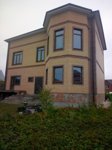Будинок Теплична, Погреби (Броварський), Z-801999 - Фото1