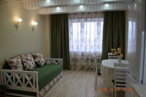 Квартира Лебедєва М., 4/39а, Київ, Z-233445 - Фото