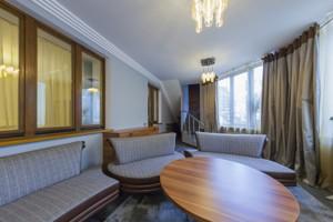 Квартира Докучаевский пер., 4, Киев, F-38546 - Фото 4