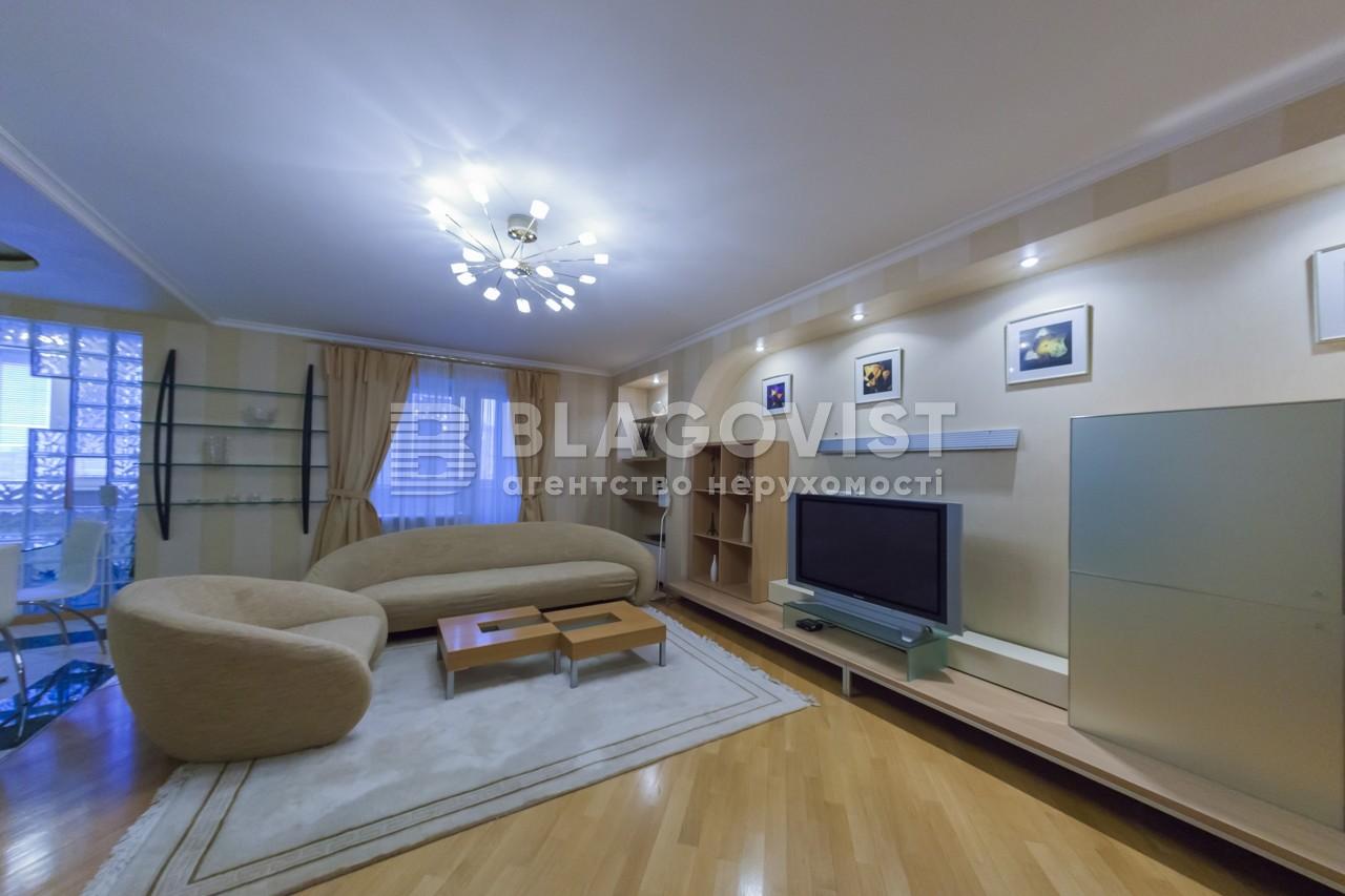 Квартира Z-1361296, Драгоманова, 44а, Киев - Фото 1