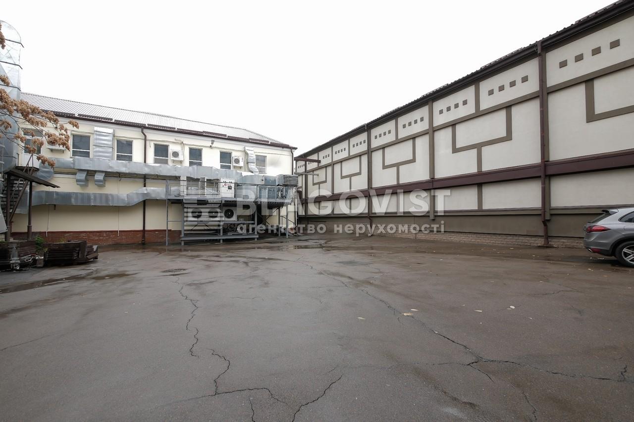 Нежилое помещение, R-12950, Антоновича (Горького), Киев - Фото 17