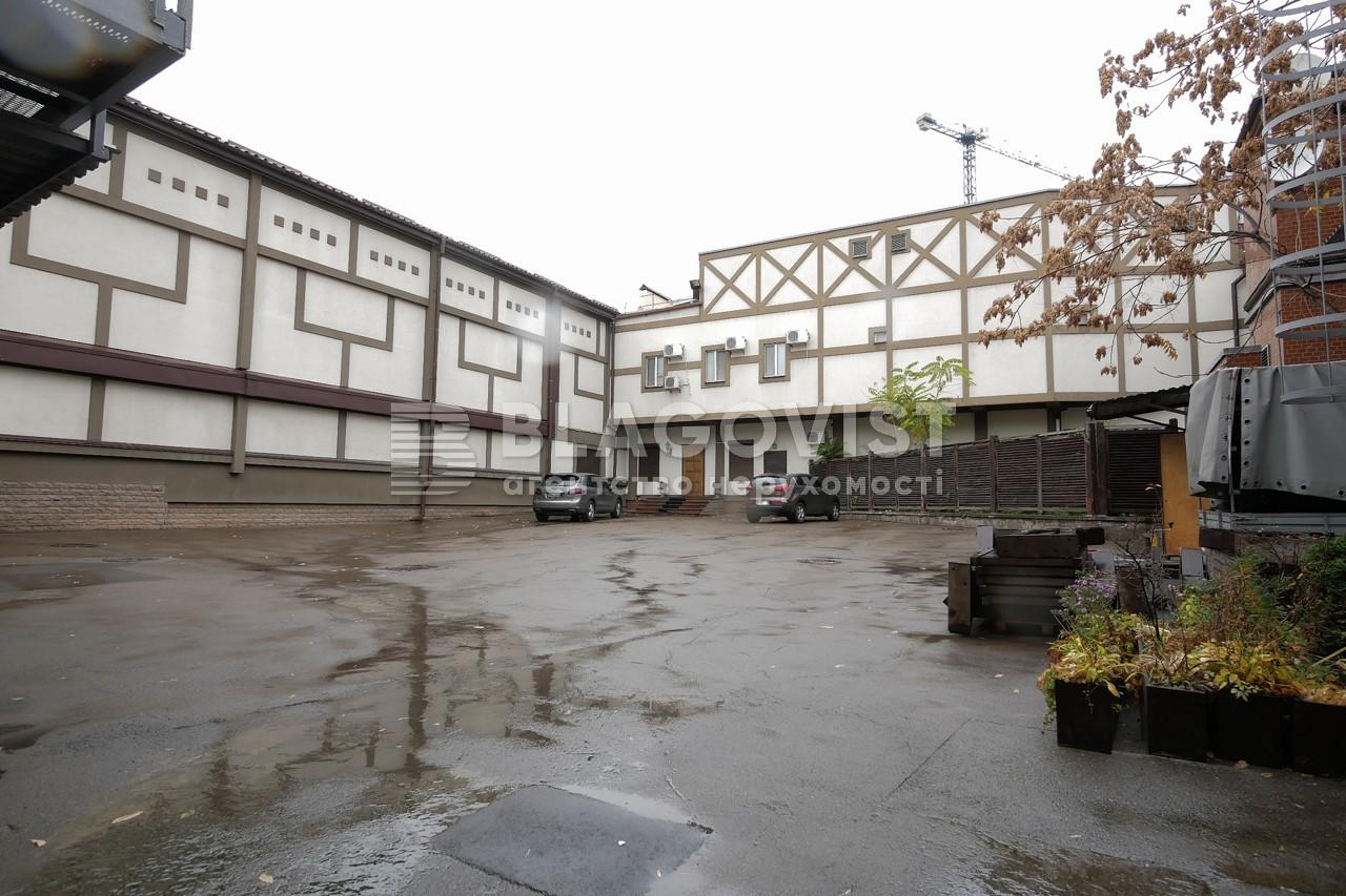 Нежилое помещение, R-12950, Антоновича (Горького), Киев - Фото 18