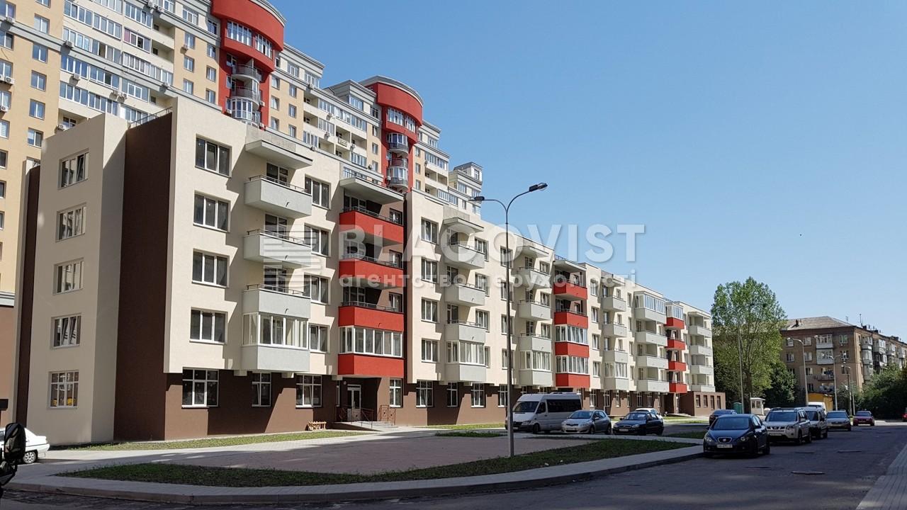 Квартира A-108447, Ломоносова, 48, Киев - Фото 1